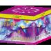 """Салют НЕБО В АЛМАЗАХ 1,2"""" дюйма (30 мм.) калибр 49 залпов в Астрахани"""