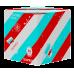 """Салют ПАТРИОТ 1,2"""" дюйма (30 мм.) калибр 36 залпов в Астрахани"""