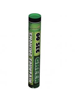 Купить Цветной дым зеленого цвета (60 сек) в Астрахани