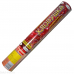 Пневмохлопушка конфетти красные сердца 40 см